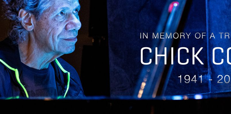 In Tribute to Chick Corea