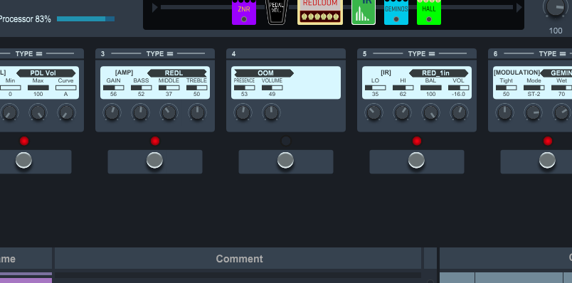 Software Update: V7.0 For Guitar Lab