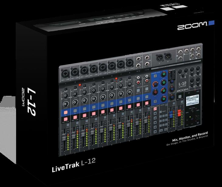 L-12 Box