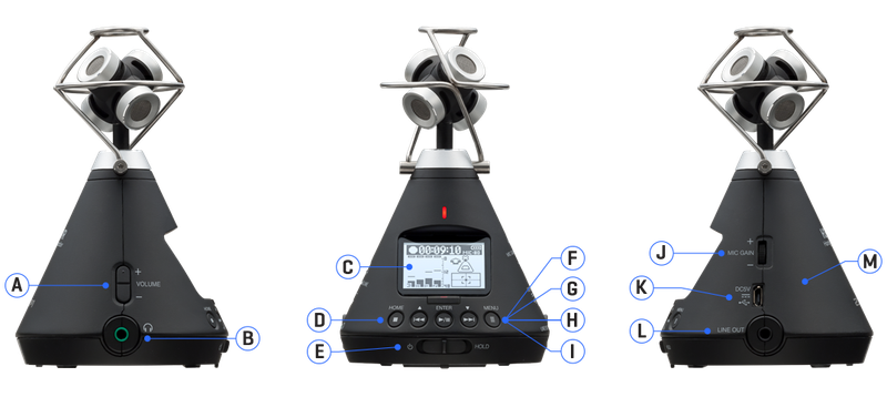 Tour the H3-VR